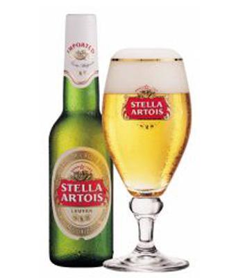 Cerveja lager marcas